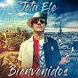 Album Bienvenidos de Jota Efe