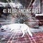 Album 41 Rebalancing Rest de White Noise Relaxation