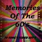 Compilation Memories Of The 60 avec Amos Milburn / Vince Eager / Gene Vincent / Herman Jones & the Kilts / The Skyliners...