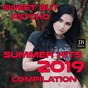 Album Sweet but psyco summer hits 2019 compilation de Kristina Korvin