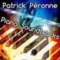 Album Piano soundtracks de Patrick Péronne