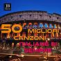 Compilation 50 migliori canzoni italiane DI sempre avec Christian / Claudio Villa / Gino Latilla / Roberto Murolo / Mario Abbate...