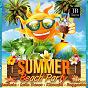 Compilation Summer beach party 2019 (bachata, latin dance, kizomba, reggaeton) avec Extra Latino / Kristina Korvin / Alejandra Roggero / Alegrìa Amaya