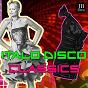 Album Italo disco classics de Disco Fever