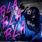 Album Blablabla de Marginal