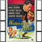Album Written on the wind (soundtrack from written on the wind 1956) de The Four Aces