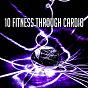 Album 10 fitness through cardio de Dance Hits 2014