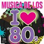 Compilation Musica de los I love the 80 avec High School Music Band / Kristina Korvin / Disco Fever / Dirty Dancing High School / Grease Musical Band...