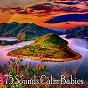Album 75 sounds calm babies de Relajacion del Mar