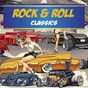 Compilation Rock and roll classics avec Ricky Valance / Fats Domino / The Champs / Del Shannon / Bill Haley...