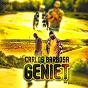 Album Geniet (feat. stacey gray) de Carlos Barbosa