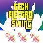 Compilation Tech electro swing avec Jason Rivas / Jason Rivas, Hot Pool / Die Fantastische Hubschrauber, Boiler K / Simsoneria Swing