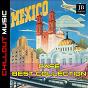 Compilation Cafè Mexico (Mexican Music Volume 2) avec Trío Los Panchos / De Parana, Luis Alberto / Ferreira, Andres & His Orchestra / Trio Majoco / Hernandes, Hemanas...
