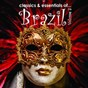 Compilation Classics & essentials of brazil, vol. 3 avec Astrud Gilberto / António Carlos Jobim / Gilberto Gil / Milton Nascimento / Stan Getz, João Gilberto