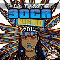 Compilation Ultimate soca (lucian soca 2019) avec Ricky T / Teddyson John / Sly / Amrika / Invader...