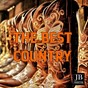 Compilation The Best Of Country (The Essential Country Music Album Vol. 1) avec June Carter Cash / Johnny Cash / Kitty Wells / Cowboy Copas / Red Foley...