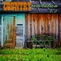 Compilation Country revolution, vol. 8 avec The Statler Brothers / Charlie Rich / Dickey Lee / Lee Hazlewood, Suzi Jane Hokom / Leroy Pullins...