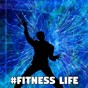 Compilation #Fitness life avec Fitness Workout Hits