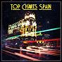Compilation Top charts spain avec Anne-Caroline Joy / Alba / Rick Jayson / Maxence Luchi / Elodie Martin...