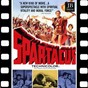 "Album Spartacus (from ""spartacus"" original soundtrack) de Alex North"