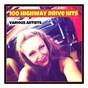 Compilation 100 Highway Drive Hits avec Johnny Hallyday / Don Shirley / Booker T. & the Mg's / Muddy Waters / Eddie Cochran...