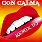Album Con calma de Remix DJ