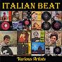 Compilation Italian beat avec Pino Donaggio / Adriano Celentano / Tony Renis / Rokes / Gino Paoli