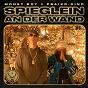 Album Spieglein an der wand (feat. psaiko.dino) de Money Boy