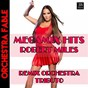 Album Megamix Hits Remix Orchestra Robert Miles Tributo de Disco Fever