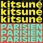 Compilation Kitsuné Parisien (The Antique Olive Issue) avec Joanna / Ehla / Léa Luciani / Superparka / François Baron...