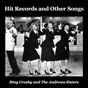 Album Hit records and other songs de Bing Crosby, the Andrews Sisters