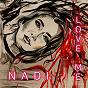 Album Love me de Nadi