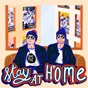 Album Stay at Home de French Fuse