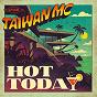 Album Hot Today de Taiwan MC