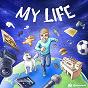 Album My Life de Michou