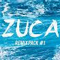 Album Remix Pack 1 de Zuca