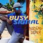 Album Burdens Heavy de Busy Signal