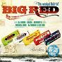 Album Wicked best of de Big Red / DJ Pone