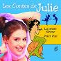 Album Les contes de julie 6 de Julie / Claude Lombard / Jean-Claude Corbel