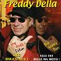 Album Coup double ! L' album - rock country club de Freddy Della