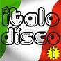 Compilation Italo disco 1 avec DJ Satomi / K / Crazyravers / Star Noize / Supasonic...