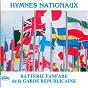 Album Hymnes nationaux de Orchestre de la Garde Républicaine