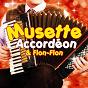 Compilation Musette accordéon & flonflon - ep (french accordion) avec Rafael Murgia / Michel Pruvot / Jacques Vlecken / Henri Garella / André Blot