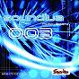 Compilation Electronic  1 avec Davide Rosenholz / Silvano Martina / Stephen Gilbert / Marianna Cataldi / Andrea Braghin...