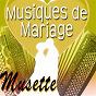 Album Musiques de mariage (musette) de Versaillesstation