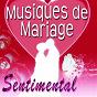Album Musiques de mariage - sentimental de Versaillesstation