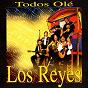 Album Todos ole' de Los Reyes