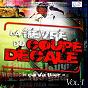 Compilation La fièvre du coupé décalé (vol. 1) avec Francky Dicaprio / Christina DJ / DJ Jacob / DJ Rodrigue / El Commandante...