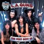 Album The very best of de L.A. Guns