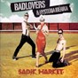 Album Sadik market de Badlovers & Hysteria Iberika